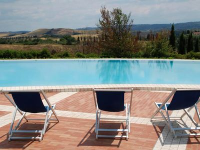 Photo for 14 bedroom Villa, sleeps 23 with Pool, Air Con and FREE WiFi