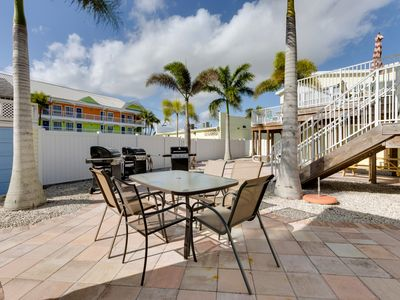Photo for 1BR Cottage Vacation Rental in Fort Myers Beach, Florida