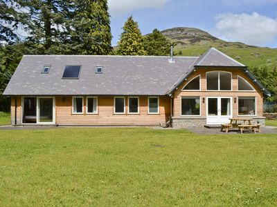 Photo for 3 bedroom accommodation in St Fillans, near Crieff