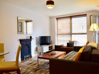 Photo for 1 Bedroom Apartment in City Centre