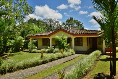 Explore el Castillo, Vacation Rentals Costa Rica, Best Panoramic Views