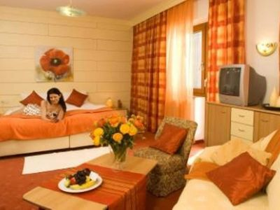 Photo for Double room with bath, WC - Hotel Astoria