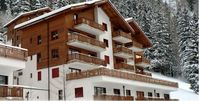 Beautiful cozy apartment in a quiet area of Leukerbad