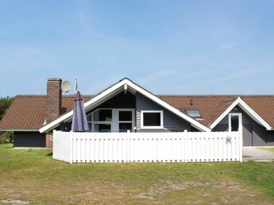 Photo for Vacation home Blåvand in Blåvand - 8 persons, 4 bedrooms