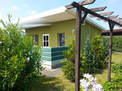 Photo for Holiday house Stahlbrode for 3 persons with 2 bedrooms - Holiday home