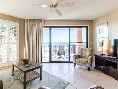 Photo for HOT DEALS! | Beach Front | Beautiful Views | Liquid Life