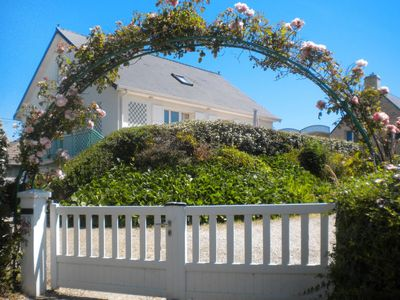 Photo for Vacation home Sainte Antoine (RVI403) in Reville - 8 persons, 4 bedrooms