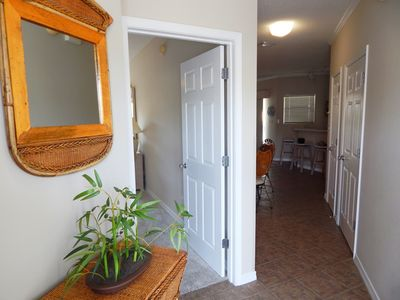 Photo for Condo #9220 is a 2 Bdrm Beach Walk, Close to beach & largest pool on property