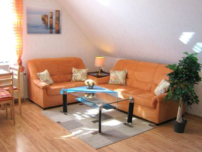Photo for Apartment / app. for 4 guests with 57m² in Grömitz (3270)