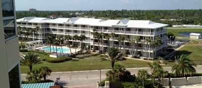 Photo for Come relax at our beach haven at Grand Caribbean West!
