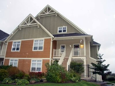 Photo for 2BR Townhome Vacation Rental in The Blue Mountains, ON