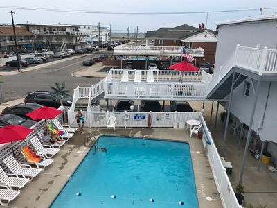 Photo for Fully Renovated Ocean View Haven!