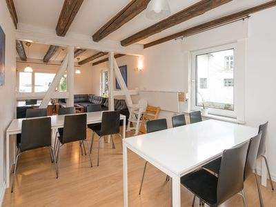 Photo for Spacious group home close to Winterberg and Willingen with private garden
