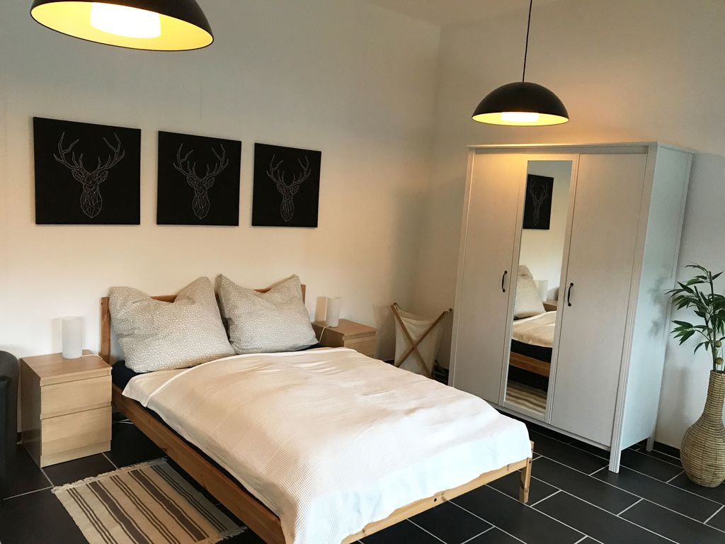 Modern appartement met maritieme charme in homeaway