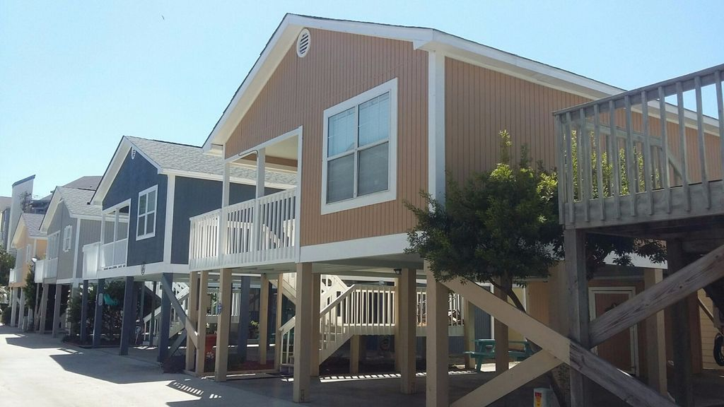 New Cottage By The Sea Is 2nd Row From The Beach Garden City Beach Myrtle Beach Grand