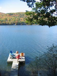 Photo for Charming Vermont Lakefront Home