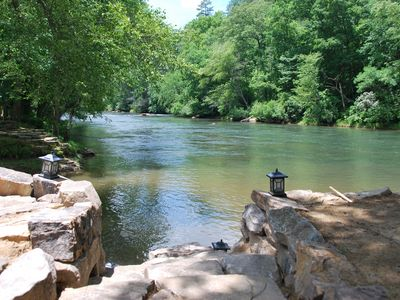 Photo for Toccoa River House-Back on Rental Market May 2019