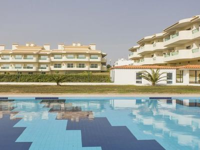 Photo for Apartment APT/T1 vist mar e piscina Blc 1 1ºD  in Porches, Algarve - 4 persons, 1 bedroom
