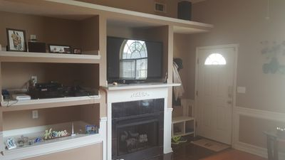 Photo for 2 Bedroom and 2 Bathroom townhouse located near The Master's