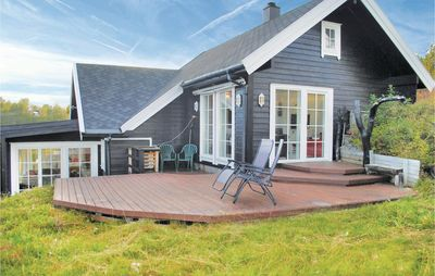 Photo for 5 bedroom accommodation in Norheimsund