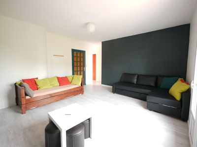 Photo for comfortable brand new apartment