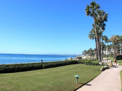 Photo for In Alcazaba Beach the best urbanisation in Estepona close to the beach
