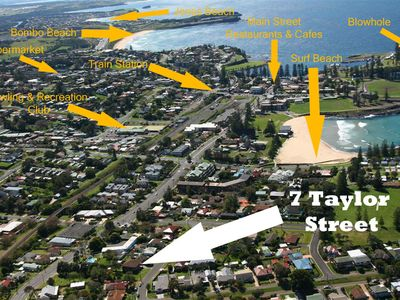Photo for SUMMER BREEZE - 7 Taylor Street Kiama