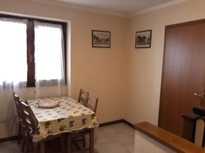 Photo for bbcascata apartment in a typical mountain village