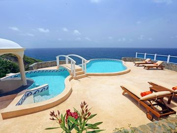 Sea Breeze Hills, Gros Islet, Sainte-Lucie