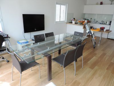 Photo for Tel Aviv Jaffa Apartment 4 rooms - Tel Aviv - very close Sea / beach