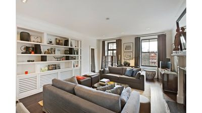 Photo for Cadogan Square Luxury Apartment