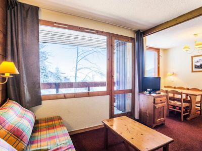 Photo for Residence Les Chalets de Valmorel - Maeva Individual - 3 Rooms 8 People Comfort