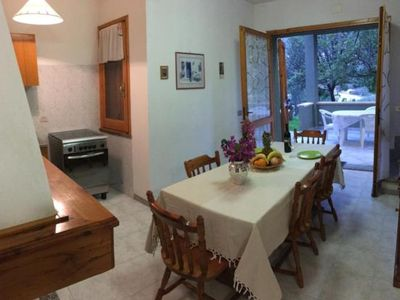Photo for Holiday house Villasimius for 8 - 9 persons with 4 bedrooms - Holiday house