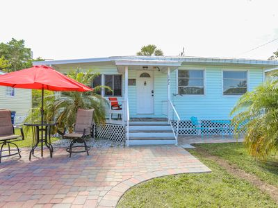 Photo for Awesome Remodeled Affordable House Steps To The Beach!