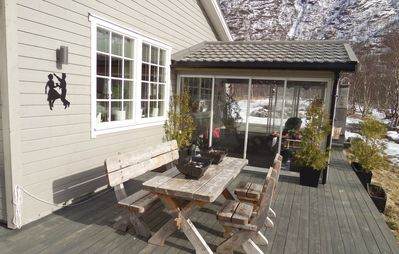 Photo for 1BR Apartment Vacation Rental in Storemolla