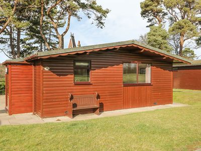 Photo for Orchid Lodge, SALTBURN-BY-THE-SEA