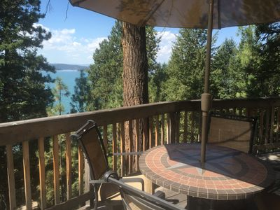 Photo for Harmonius Montana Hideaway .2 mile from Magnificent Freshwater Flathead Lake