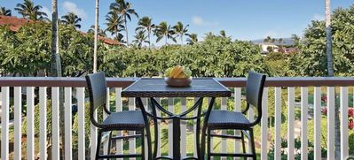 Photo for * Poipu Beach 2 Bedroom / 2 Bath NIHI KAI VILLAS #601 Tropical Luxury