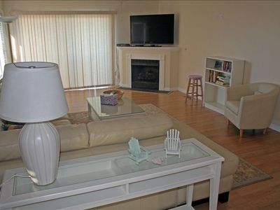 Photo for Beautiful, Ocean-Front, 4 Bedroom Townhome.  Great Views!