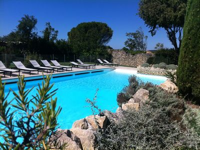 Photo for A pebble in Provence, rental of charm.
