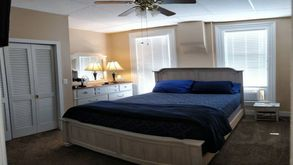 Photo for 1BR Apartment Vacation Rental in Columbia City, Indiana
