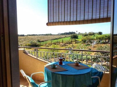 Photo for Temples and sea, Agrigento holiday home
