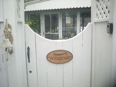 Welcome to Reed Rose Cottage