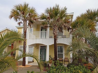 Photo for Spectacular Gulf View -5-5 1/2-Private Pool