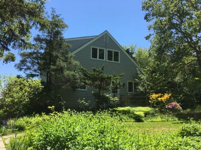 Photo for Hidden Ledge Getaway ~ Spacious, Secluded, Stunning View, Close To Beaches