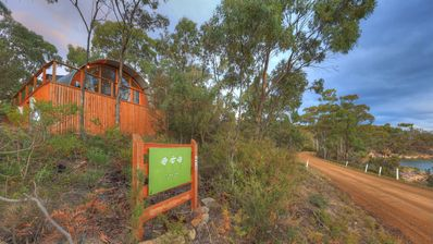 Photo for Three Trees Retreat stunning views