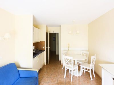 Photo for Residence Le Hameau des Issambres - 2 room apartment for 4 people Selection
