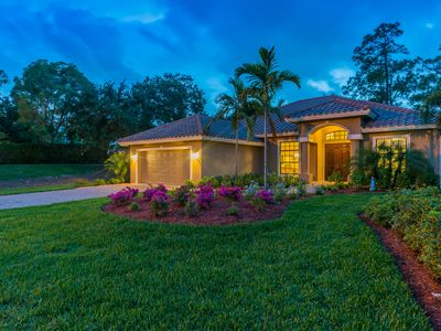 Photo for March 28-April 11 - Florida Residents Only TROPICAL OASIS! POOL, PRIVATE