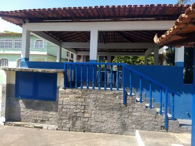 Photo for HOUSE IN CLOSED CONDOMINIUM (FOOTBALL FIELD, BARBECUE, PLAYGROUND, ETC)