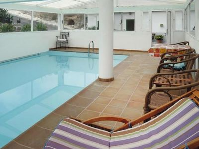 Photo for Holiday flat Casa Bailon, Arico Viejo  in Teneriffa - 4 persons, 2 bedrooms